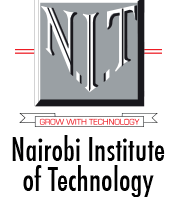 Nairobi Institute of Technology Retina Logo